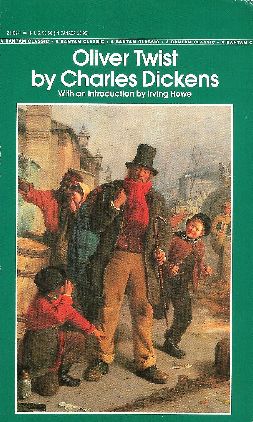 an analysis of the story of the novel oliver twist by charles dickens An analysis of the main characters' politeness strategy in charles the writer would like to present the politeness strategy on the novel of oliver twist by charles dickens the main character is the major character that specializes plays the most rule of the story in the novel.