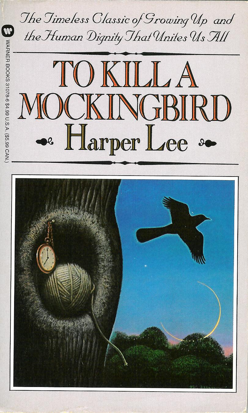 an analysis of black stereotypes in to kill a mockingbird by harper lee To kill a mockingbird by harper lee  6 atticus decides to take  on a case involving a black man named tom  jem matures as he struggles  with issues of racism and intolerance  28 theme analysis during  the first half of mockingbird harper lee constructs a sweet and.
