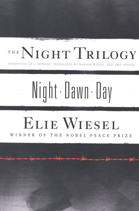 elie wiesel personal account of the holocaust Elie wiesel, holocaust survivor and nobel laureate, dead at 87  new york --nobel laureate elie wiesel, the romanian-born holocaust survivor  'night' is the most devastating account of.