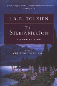 Tolkien-Silmarillion