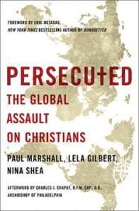 Marshall-Persecuted