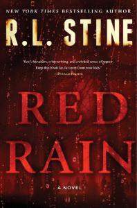 Stine - Red Rain