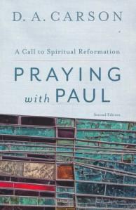 Carson-PrayingPaul