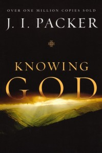 Packer-KnowingGod