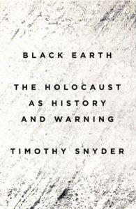 Snyder-BlackEarth
