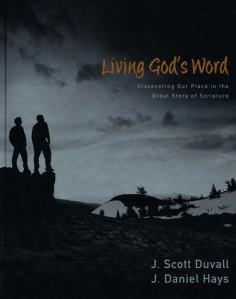 Duvall-LivingGodsWord