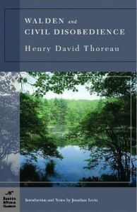 Thoreau-Walden