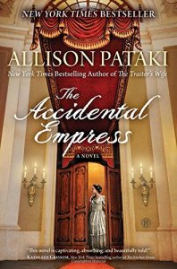 Pataki-AccidentalEmpress