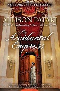 Pataki-AccidentalEmpress