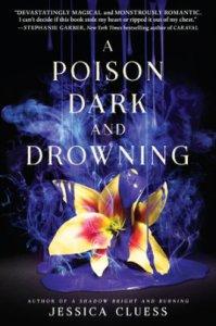Cluess-PoisonDarkDrowning