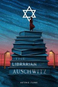 Iturbe-LibrarianAuschwitz
