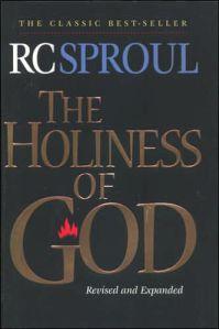 Sproul-HolinessOfGod