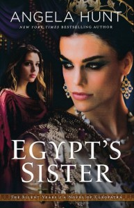 Hunt-EgyptsSister