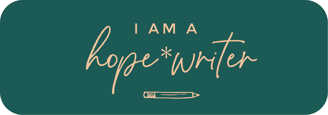 Hope*Writers